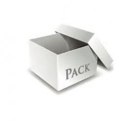 Pack Infantil 3 años