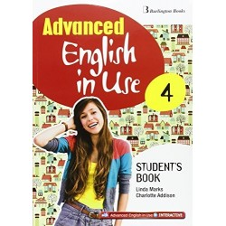 Advanced English in Use 4 - SB