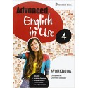 Advanced English in use 4 - WB