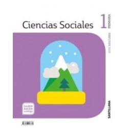 Ciencias Sociales - Serie Descubre
