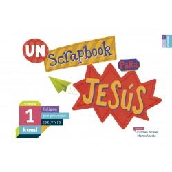 Un scrapbook para Jesús. Proyecto Kumi