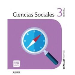 Ciencias Sociales 3º - Serie Descubre