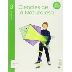 Ciències de la Naturalesa 3 - Sèrie Observem