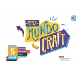 Kumi - Tu mundo craft
