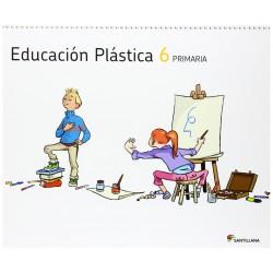 Educación Plástica 6