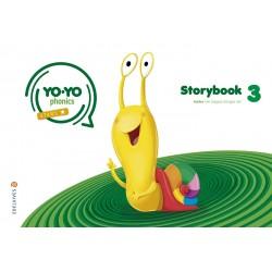 Storybook 3